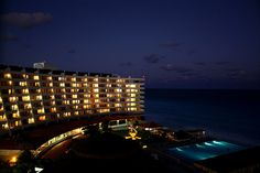 Cancun, this is where we stayed for 8 days for 499$ per person I love my travel club