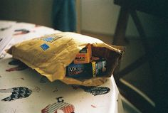 happy package, via Flickr.
