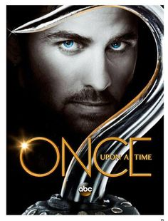Colin O'Donoghue aka Captain Hook/Killian Jones Once Upon A Time Season 3 posters