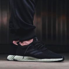 Futurecraft...Confirmed
