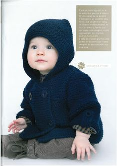Album Archive - IDEAL N°161 Crochet Books, Knit Crochet, Crochet Hats, Clothing Patterns, Baby Knitting, Archive, Turtle Neck, Sweaters, Clothes