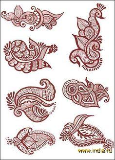 Indian Henna Designs, Rose Mehndi Designs, Latest Bridal Mehndi Designs, Full Hand Mehndi Designs, Mehndi Designs 2018, Mehndi Designs For Girls, Mehndi Designs For Beginners, Mehndi Design Photos, Wedding Mehndi Designs