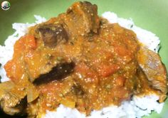 Number 20 in the countdown of World Cup Brasil dishes comes from Côte d'Ivoire; a tomato and beef stew with a secret ingredient. Toure and Drogba would approve.