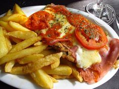 Receta de Milanesa: descubre este gran plato argentino