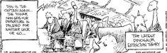 ❤ =^..^= ❤   Non Sequitur Comic Strip, July 28, 2000 on GoComics.com