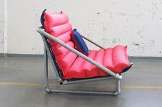 Sofa aus Rohr selber bauen - Blog