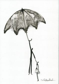 set of 4 artworks, minimal black and white Rain Street, Blood Art, Rainy Days, Etsy, Abstract, Drawings, Illustration, Pictures, Painting