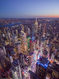 New York has one of the greatest skylines in the world, and its skyscrapers are especially...
