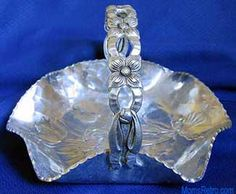 Vintage Hammered Aluminum-collections from Mom and Memere