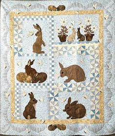 Some Bunny Loves You by Dorothy Baker Designs