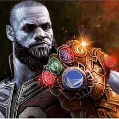 LeBron James is the King of the Eastern Conference. Now he just need to defeat the King of the West to rule the entire NBA. Are we going to see another Golden State Warriors vs Cleveland Cavaliers Finals? Lebron James Lakers, King Lebron James, King James, Lebron James Funny, Basketball Memes, Basketball Art, Basketball Pictures, Basketball Players, Fantasy Basketball