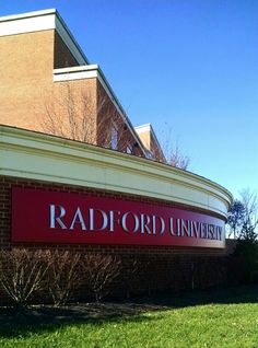 Radford is one of the Colleges I've been looking into since last year I've been on the Campus and I really liked what I saw so I'm very interested in attending