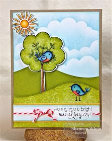Enchanted Ladybug Creations: Taylored Expressions April Release Day - Sunshiny Day! 8-)