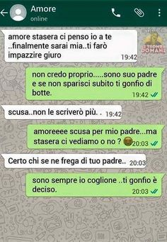 Funny Chat, Funny Jokes, Hilarious, Funny Images, Funny Photos, Teen Life Hacks, Italian Memes, Savage Quotes, Sentences