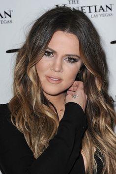 Khloe Kardashian  ❤♔Life, likes and style of Creole-Belle ♥
