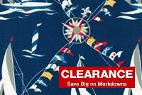 Distributor prices on Waverly SET SAIL SWA NAUTICAL 680720 nautical print upholstery and drapery fabric. Decorative Fabrics Direct since fabric and samples available for immediate shipment. Sailing Tattoo, Sailing Logo, Sailing Knots, Sailing Dinghy, Sailing Style, Sailing Ships, Beach Fabric, Aqua Fabric, Drapery Fabric