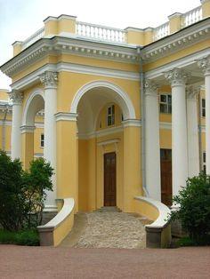 Royal Russia News - Alexander Palace: Last Home of Emperor Nicholas II