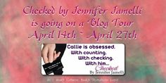 Lynelle Clark Aspired Writer: Blog Tour for Checked by Jennifer Jamelli. Plus a ...