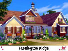 sharon337's Huntington Ridge - Nocc