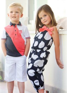 Don't forget the Little ones like being stylish too! ZsaZsa Bellagio: Whimsy & Delight