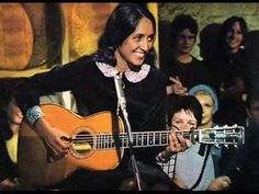 JOAN BAEZ  ~ Joe Hill ~. OMG! I used to sing this song all the time. My sister had this album.