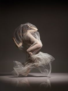 Sophie Kuller, 2014 Photo by Lois Greenfield