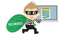 4 Things You Have To Stop Doing With Your #Passwords Right Now!