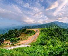 Bandarban hills... Bangladesh Toutist Places TOUTIST PLACES : PHOTO / CONTENTS  FROM  IN.PINTEREST.COM #TRAVEL #EDUCRATSWEB