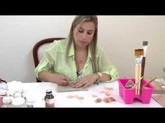 Mulher.com - 02/11/2015 - Caixa decorativa - Camila Claro de Carvalho PT2 - YouTube