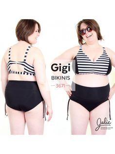 Bikini GIGI - 3671 Jalie