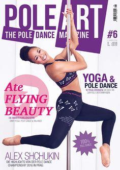 Pole Art Magazine 02/2016