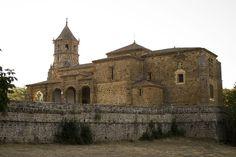 León Santuario de la Virgen de la Velilla