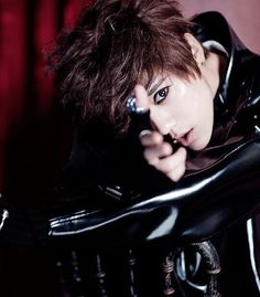 Luhan for Harper's BAZAAR China! | K-Pop Amino