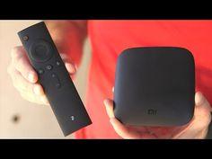 Xiaomi Mi Box: cajita de 'streaming' con Android TV, 4K y HDR
