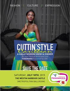 CUTTIN' Style Caribbean Caribbean, Fashion Show, Culture, Style, Stone, Swag, Outfits