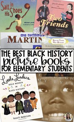 The Best Black History Month Read Alouds You May Not Have Read — The Simple Classroom