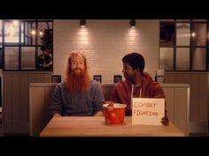 Ad of the Day: KFC's 'Friendship Bucket Test' Is Like a Deep-Fried Newlywed Game | Adweek