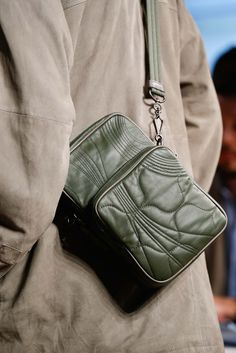 Bottega Veneta Spring 2016 Menswear - Details - Gallery - Style.com