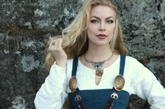 Viking Clothing | TheVikingQueen