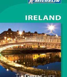 Michelin Green Guide Ireland (10th Edition) PDF