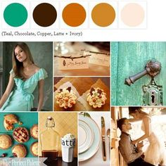 Shades for wedding colors or graphic design. Gorgeous! Compliments of so many shades.