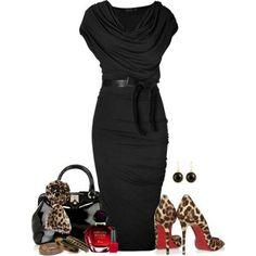 Elegant sophistication