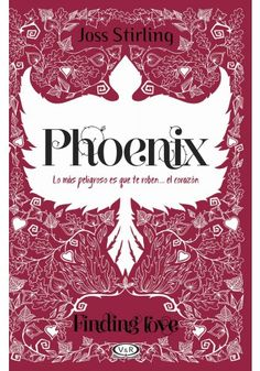 Phoenix - Joss Stirling