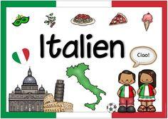 Neue Länderplakate (Italien/Spanien)  Heute gibt es zwei neue Länderplakate, die eigentlich schon länger fertig sind. Dieses Mal werden die...