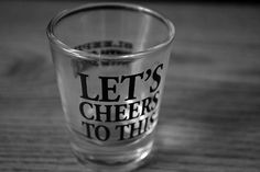 Let's Cheers To This, just one shots #sleepingwithsirens
