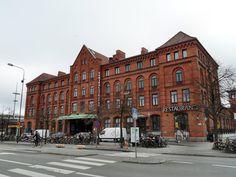 Malmö, Malmö Centralstation