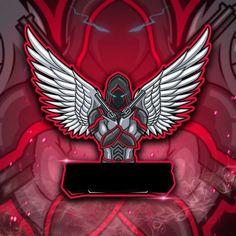 Logo D'art, Logo Free, Ninja Logo, Ps Wallpaper, Mobile Logo, Team Logo Design, Sport Design, Esports Logo, Professional Logo Design