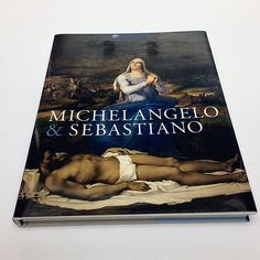 Michelangelo & Sebastiano at @national_gallery /London - 15 March 25 June 2017 / #michelangelosebastiano #nationalgallery #london #museum #art #exhibition #book #quality #contitipocolor #michelangelo #painting #renassaince #artist #artmuseum #printing #gallery #photo #picoftheday #follow