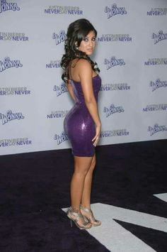 Francia Raisa, Tight Dresses, Formal Dresses, Her Style, American Actress, Sexy, Tights, Bodycon Dress, Hollywood