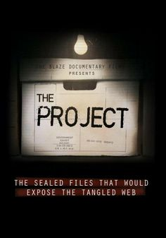 9/12/01 Pic #ReleaseTheFiles #TheProject